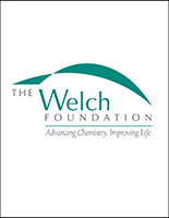 Welch Foundation logo HOH b