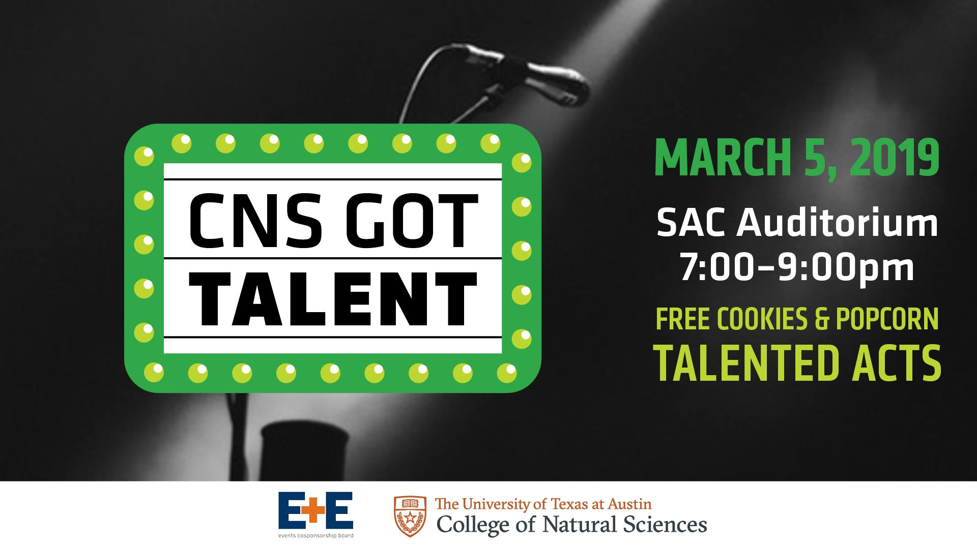 CNS Got Talent