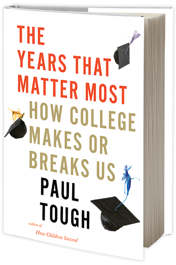 book years that matter most