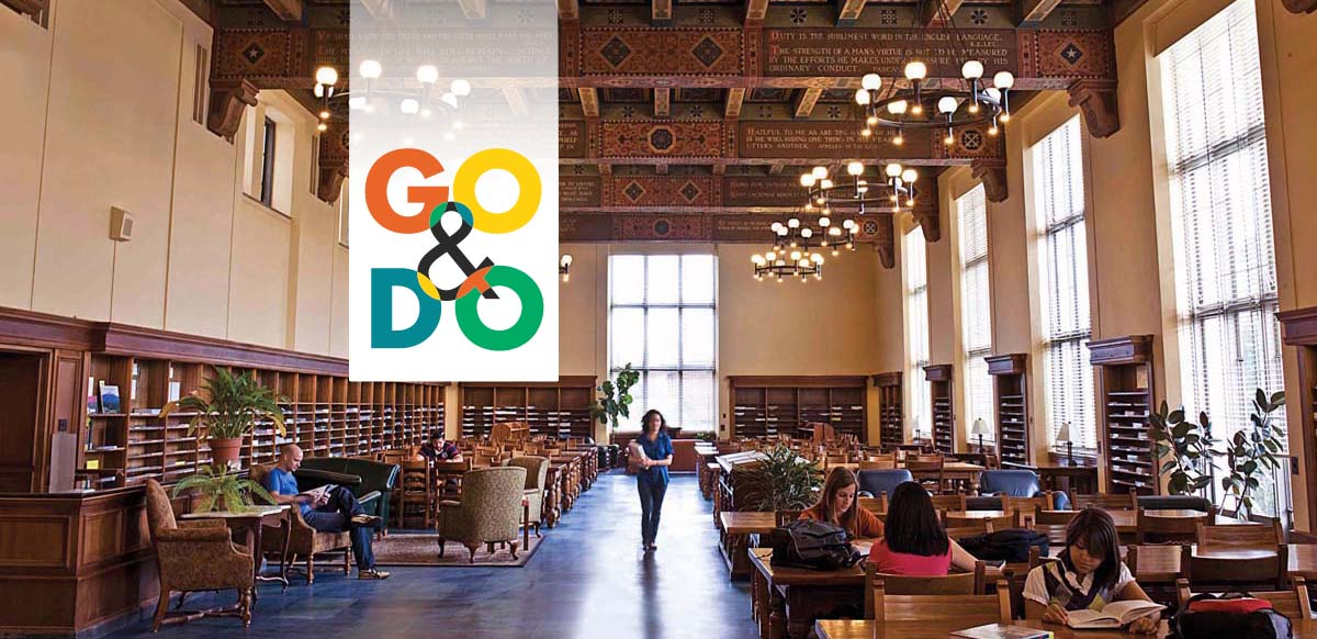 Looking for that Hogwarts Experience? Check out the GO&DO list »