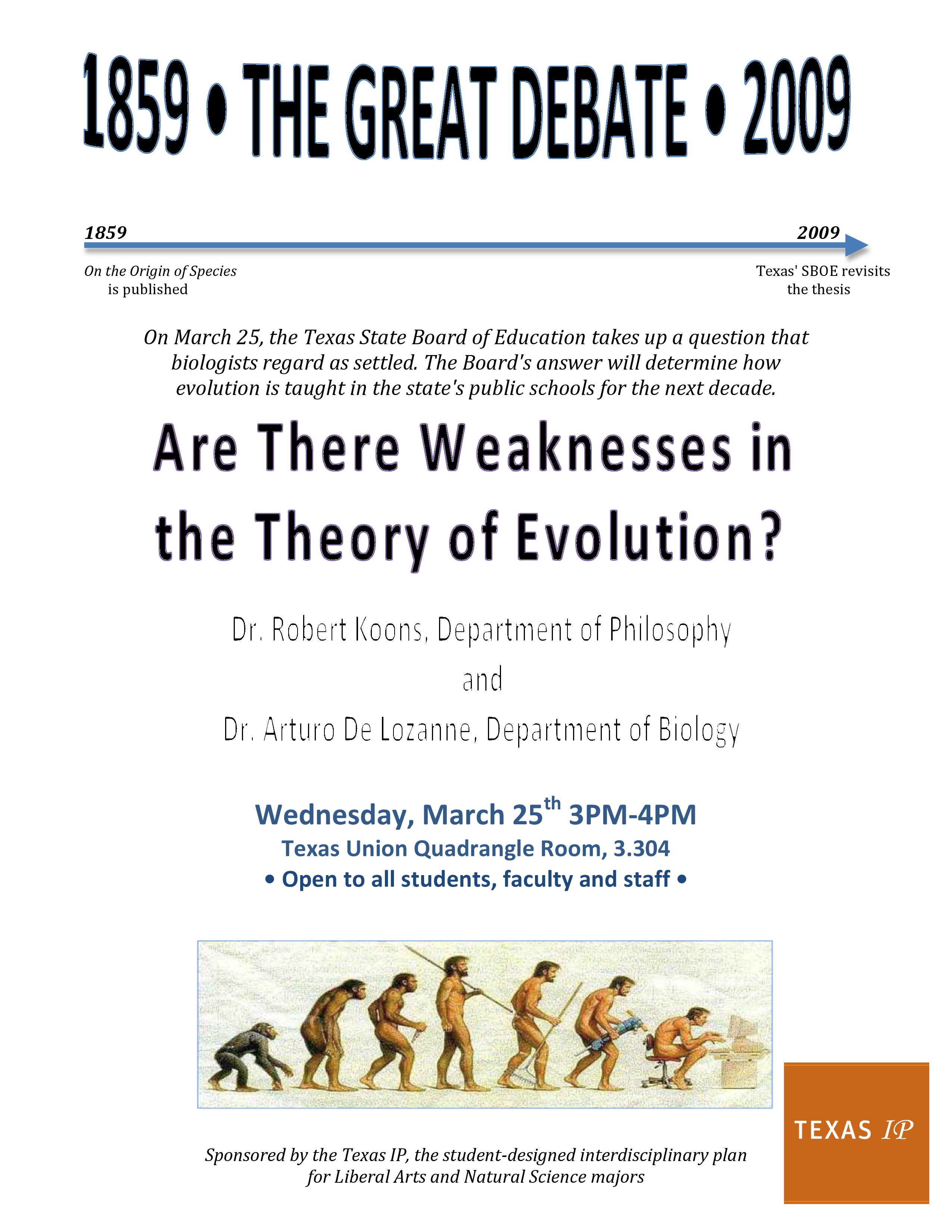 weaknesses in the evolution theory Biggest weakness of darwinism: the mechanism by and explain the events of the cambrian or whether evolutionary theory needs to be expanded to include a more.