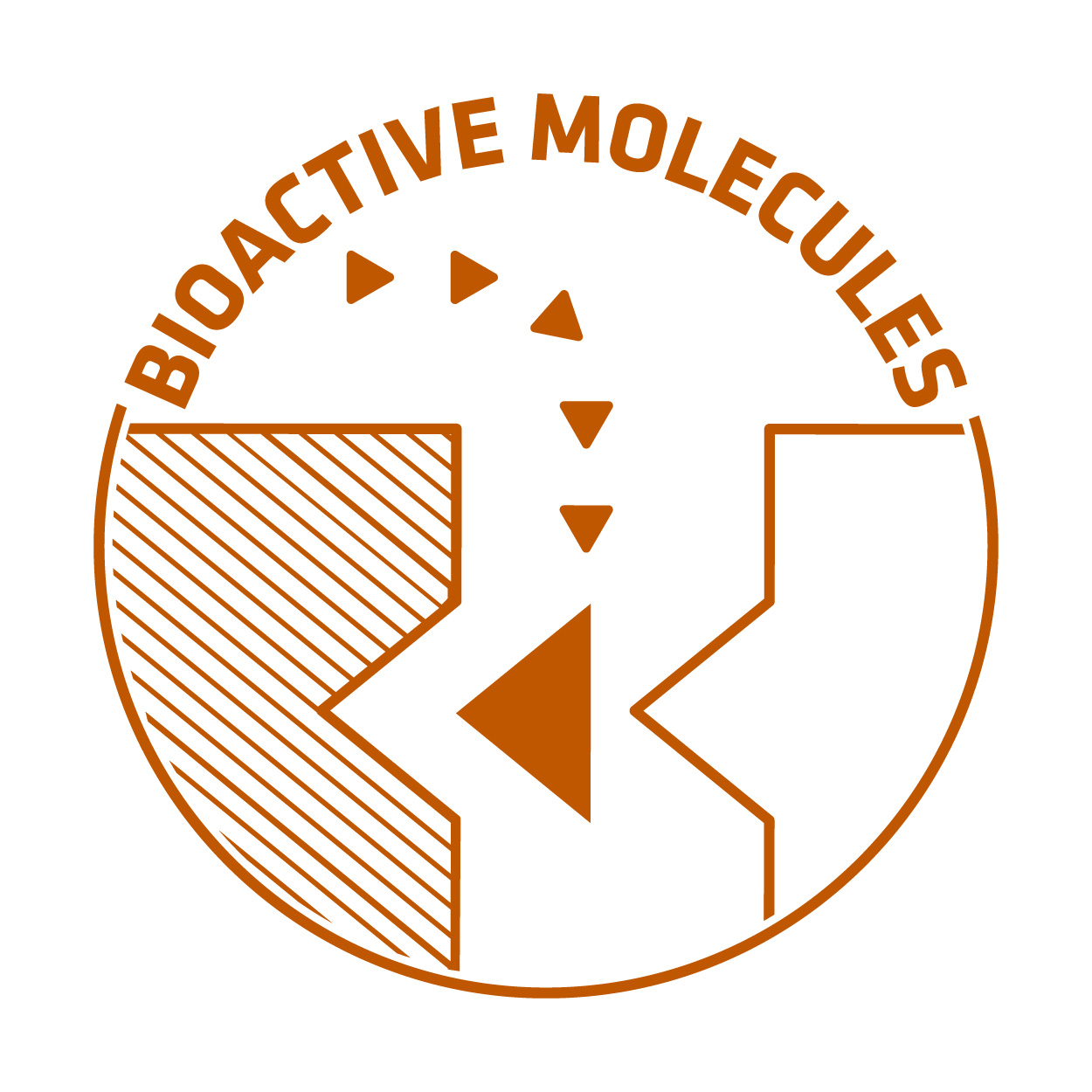 bioactive molecules RGB orange nickname