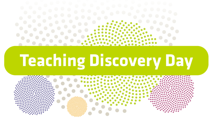 Teaching DIscovery Day 2017 banner image