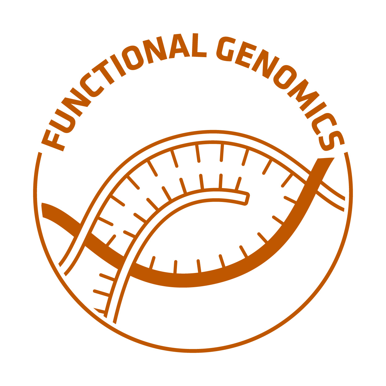 functional genomics RGB orange nickname