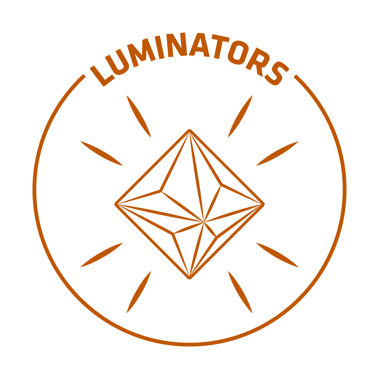 luminators RGB orange nickname