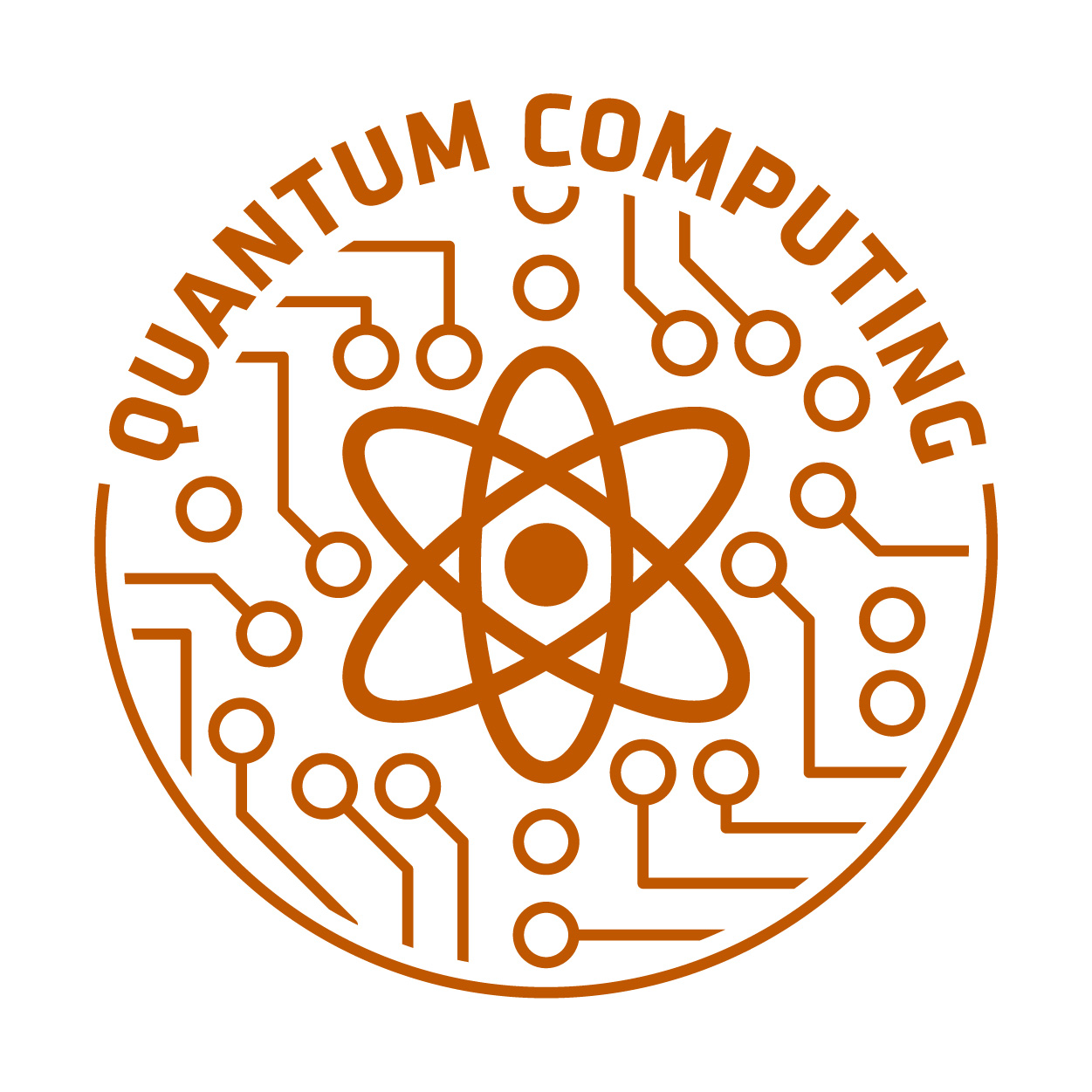 quantum computing RGB orange nickname