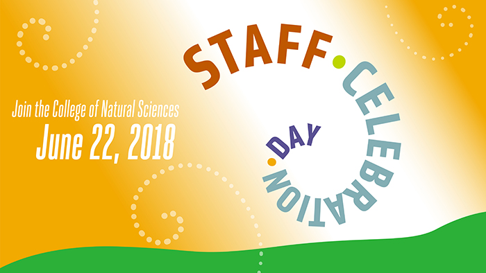 staff celebration day 2018