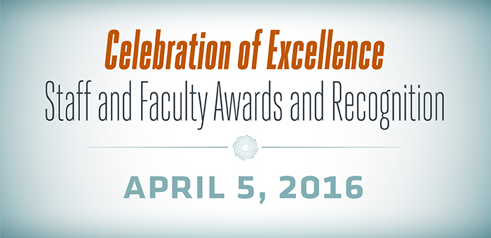 Excellence Award Feature