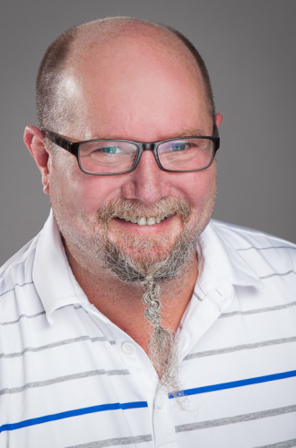 Spencer, Don