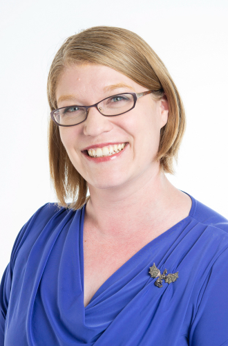 Robards-Forbes, Esther