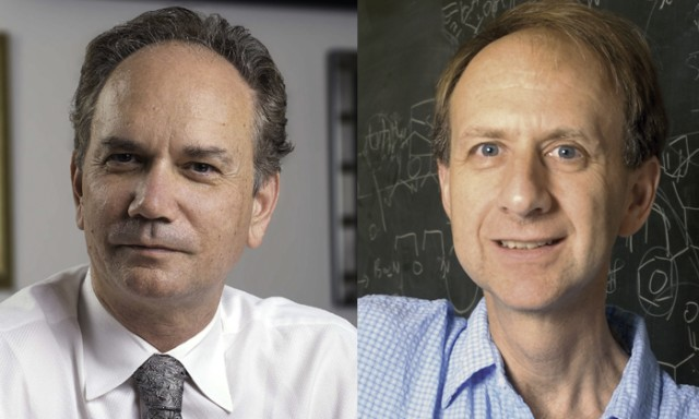 Professors Named Fellows of the National Academy of Inventors