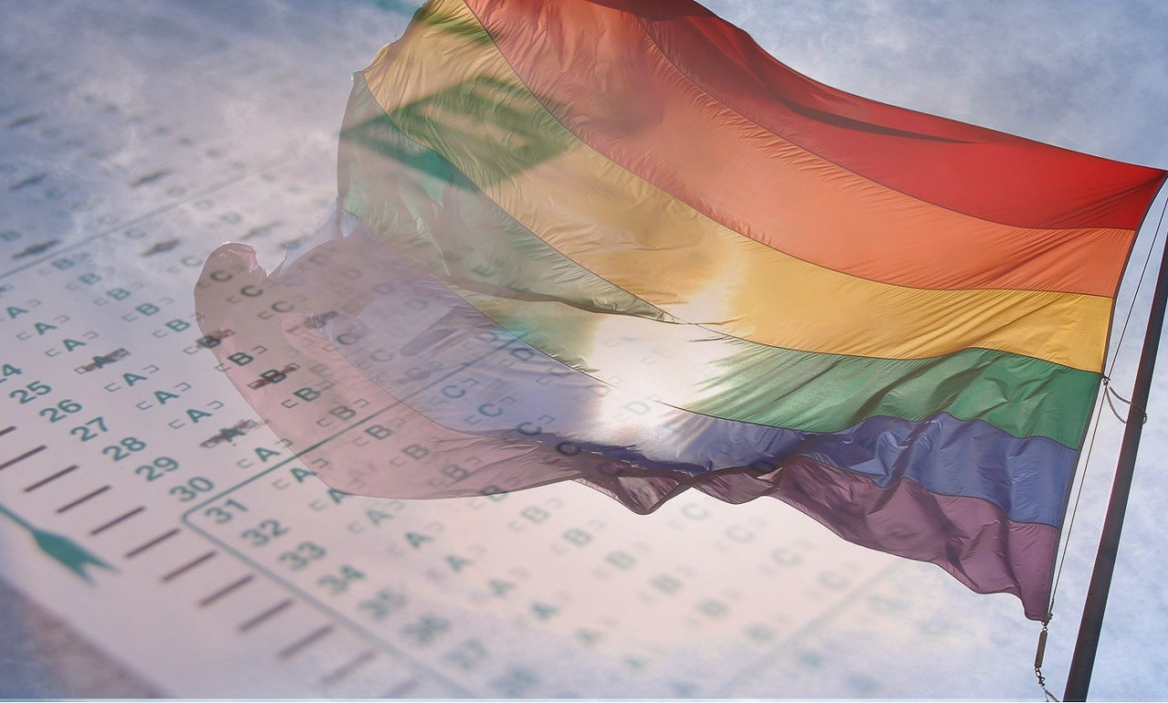 Data About LGBT Students Could Help Address Harassment and Bullying