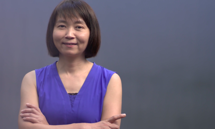 UT Austin Researcher Xiaoqin Elaine Li Recognized for Quantum Materials Research