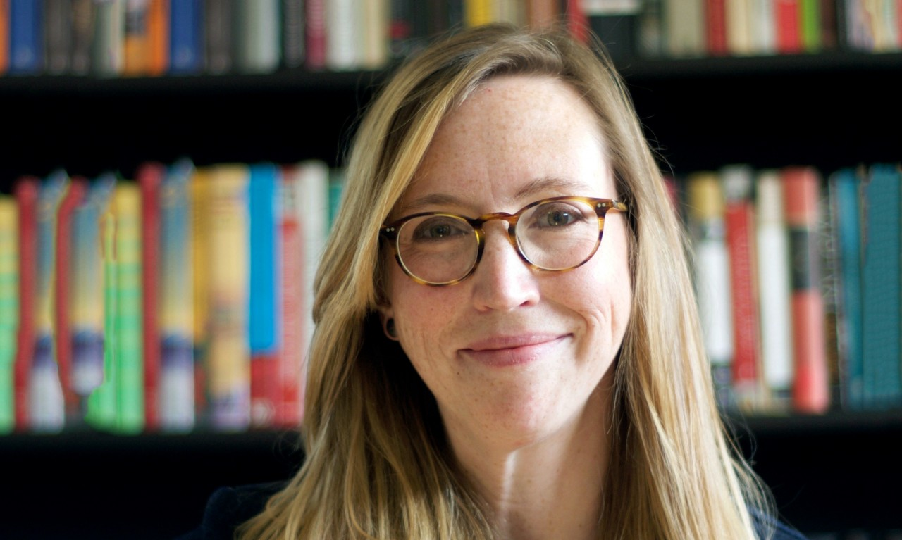 Texas' Caitlin Casey Receives 2018 Pierce Prize from American Astronomical Society