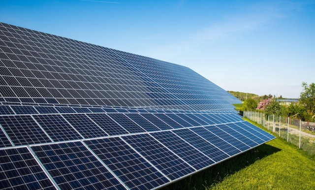 Physicists Offer Insight into Improving Perovskite Solar Cells