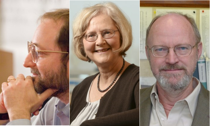Inspiring Students the Aim as Nobel Laureates Come to UT Austin for Virtual Celebration