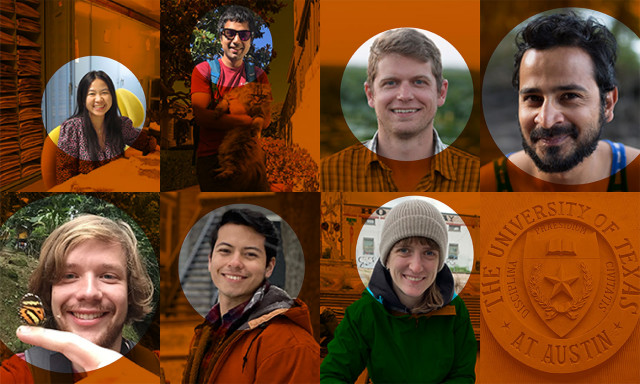 Announcing the 2021 Stengl-Wyer Scholars, Fellows and Grant Awardees