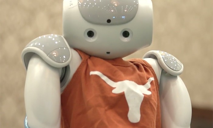 UT Austin at National Artificial Intelligence Conference