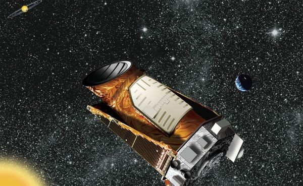 Texas Astronomers Aid Kepler Mission's Discovery of New Planets