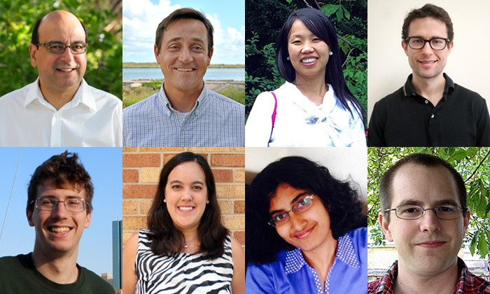 College Welcomes Ten New Faculty