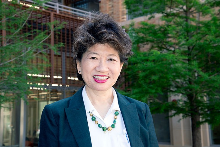 Alumni Profile: Hideko Kunii Paves the Way for Women in Tech Industry