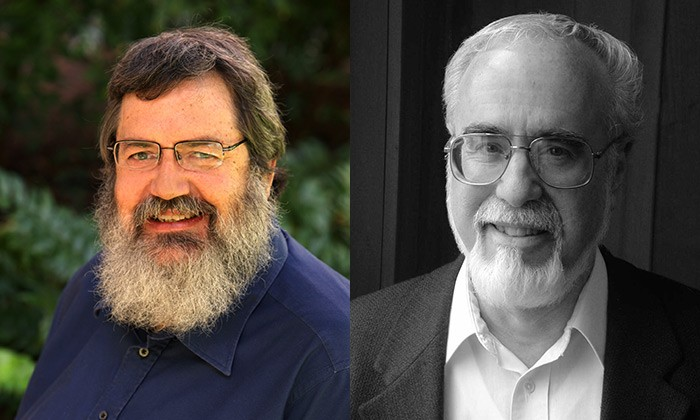 Two Natural Sciences Faculty Elected Fellows of the American Association for the Advancement of Science