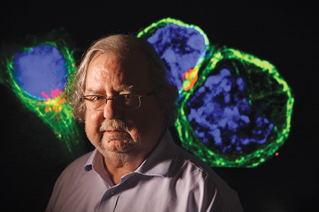 Raising the Tail: Jim Allison's Pioneering Cancer Treatment