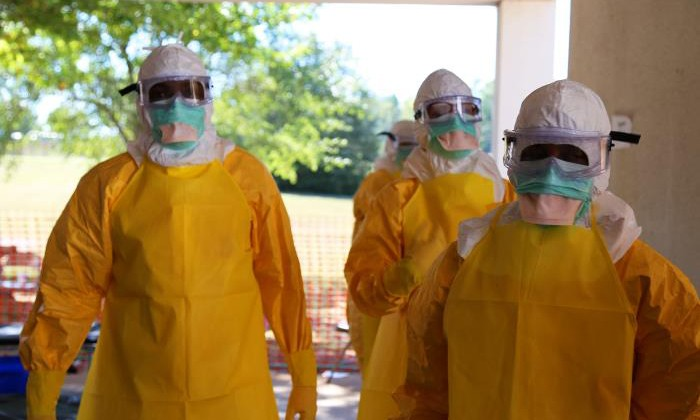 UT Austin Researchers Evaluate Methodology of Ebola Vaccine Trials