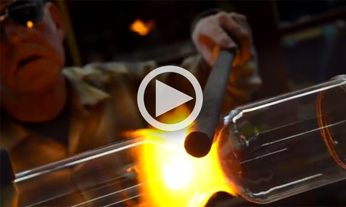 Head Room: Department of Chemistry Glassblowing Shop