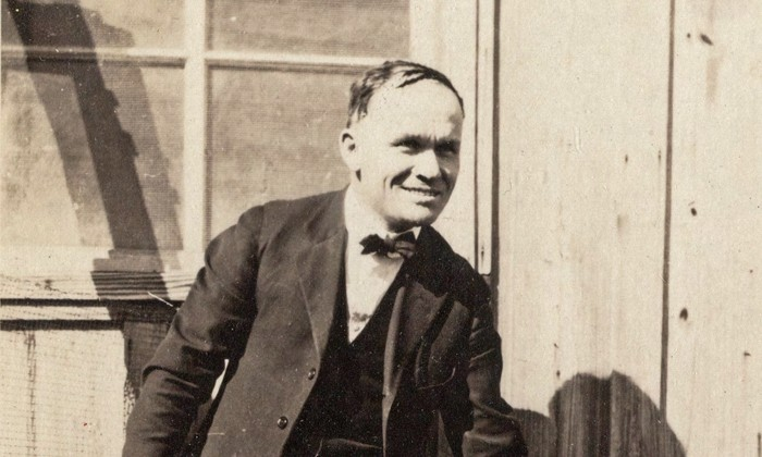 First Doctoral Degree at UT Awarded 100 Years Ago