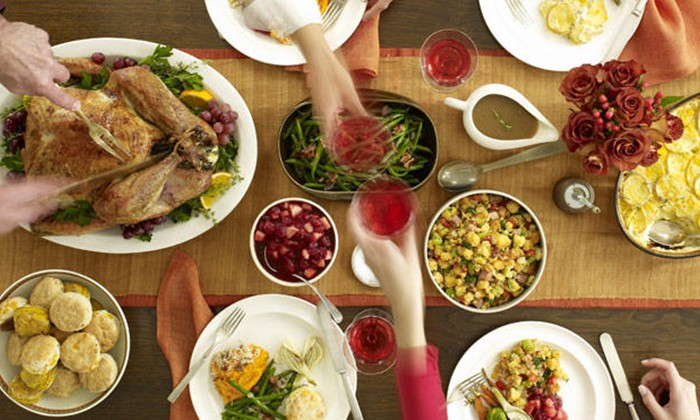 What you probably don't know about holiday weight gain