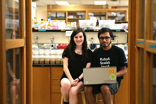 Students Develop Apps to Help Detect Skin Cancer