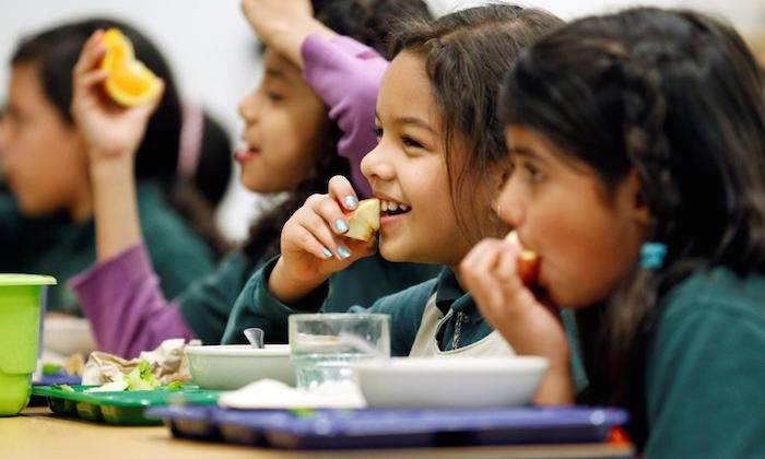Free Meals are Critical for Many Kids