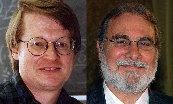 ​Physicists Earn Career Research Awards from the Humboldt Foundation