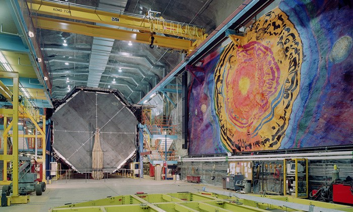 As Hunt for Sterile Neutrino Continues, Mystery Deepens