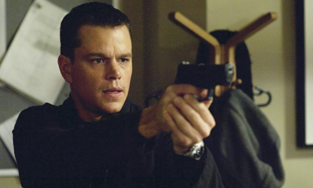 How Realistic is Jason Bourne's Memory Loss?