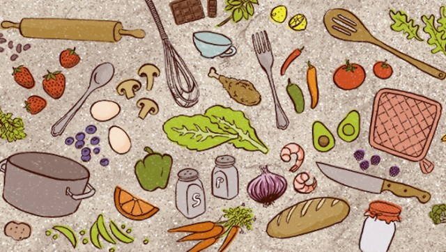 Nutritional Sciences Students Launch New Cook 'Em Resource