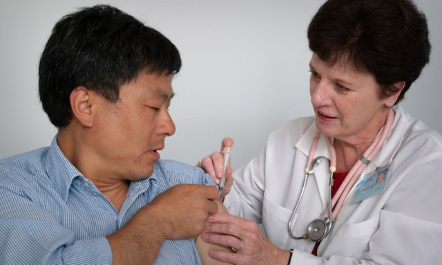 Flu Vaccine's Effectiveness Can Be Improved, New Findings Suggest