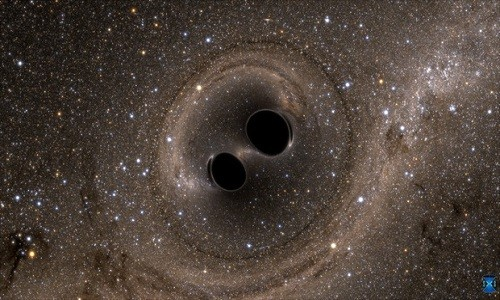 Gravitational Waves Discovery Has Deep UT Connections