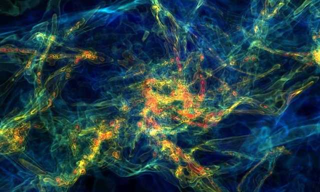 Visualizing Science 2017: Finding the Hidden Beauty in College Research