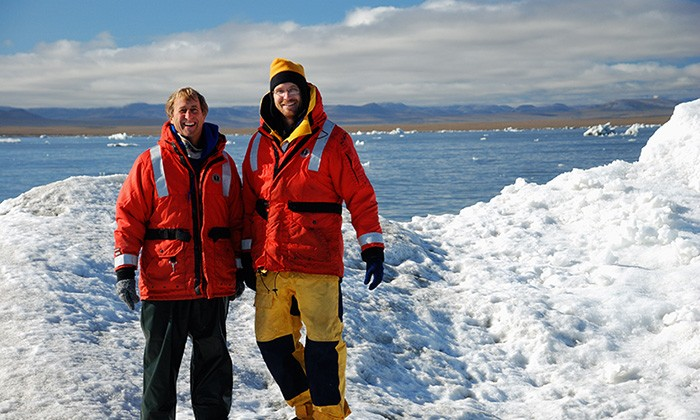 UT Austin Receives $5.6M for Long-term Study of Alaska's Arctic Coast