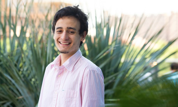 Meet Oscar Madrid Padilla: First PhD Graduate from UT Austin's Statistics Department