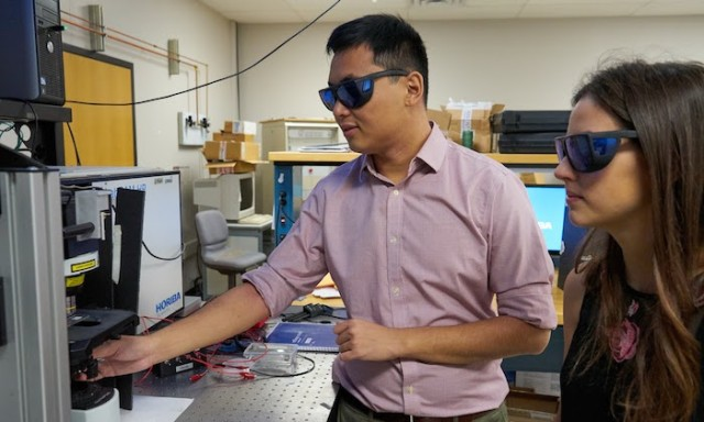 Texas Engineers and Scientists to Launch $15.6 Million Center for Materials Research