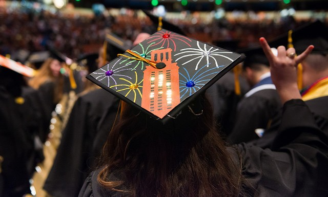 Graduating Natural Sciences Students Make Their Mark at UT Austin