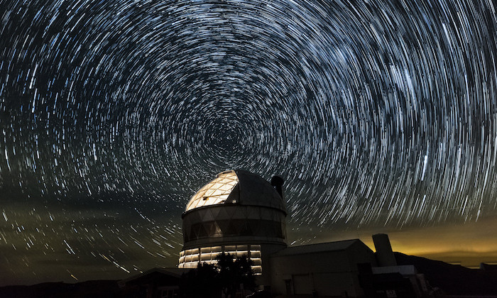 McDonald Observatory, Oil and Gas Orgs Collaborate to Protect Night Skies