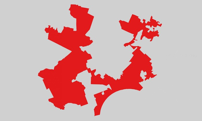 How Do You Solve Gerrymandering?
