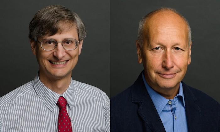 Two Mathematicians Elected Fellows of The Society for Industrial and Applied Mathematics