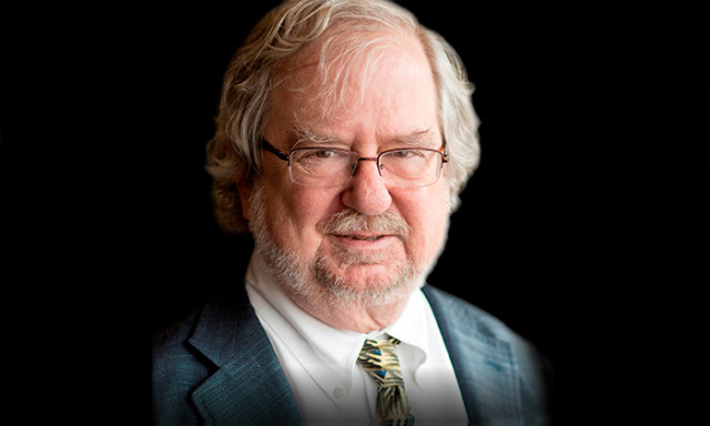UT Austin Alum James Allison Awarded Nobel Prize