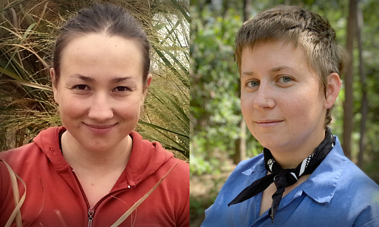 Graduate Students Receive DOE Fellowships