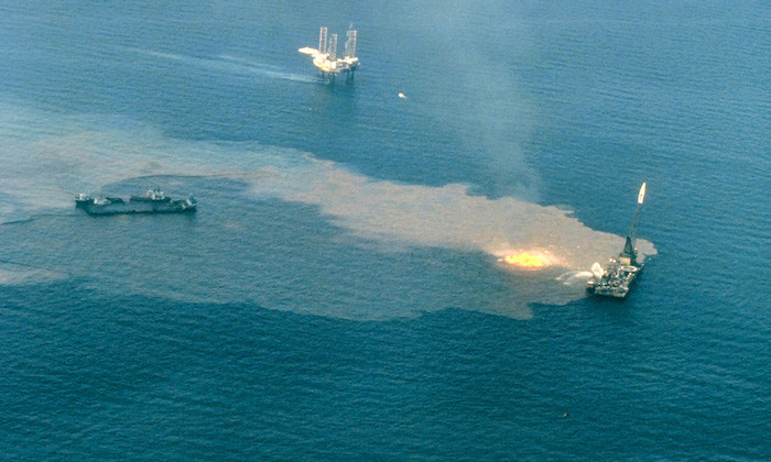 On Anniversary of Gulf Oil Spill, Science Has Insights for the Next Crisis